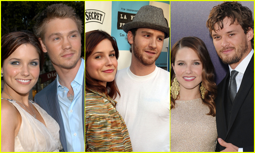 Look Back at All of Sophia Bush's Famous Exes! (Including Ones You Probably Forgot!)