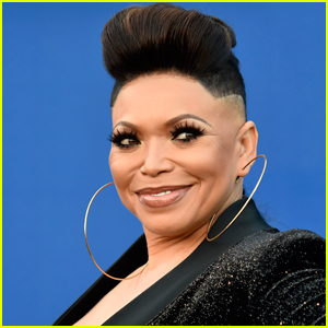 Tisha Campbell Recalls Crazy Encounter with a Bear Inside Grocery Store