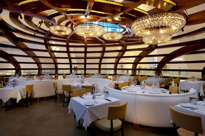 How Many Restaurants Las Vegas