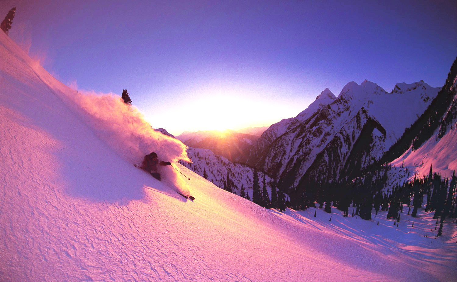 Fall Be Kind Wallpaper 8 Of The World S Best Heli Skiing Destinations