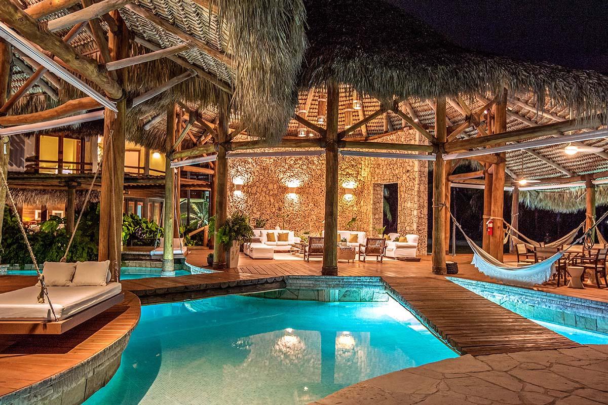 airbnb purchase luxury retreats