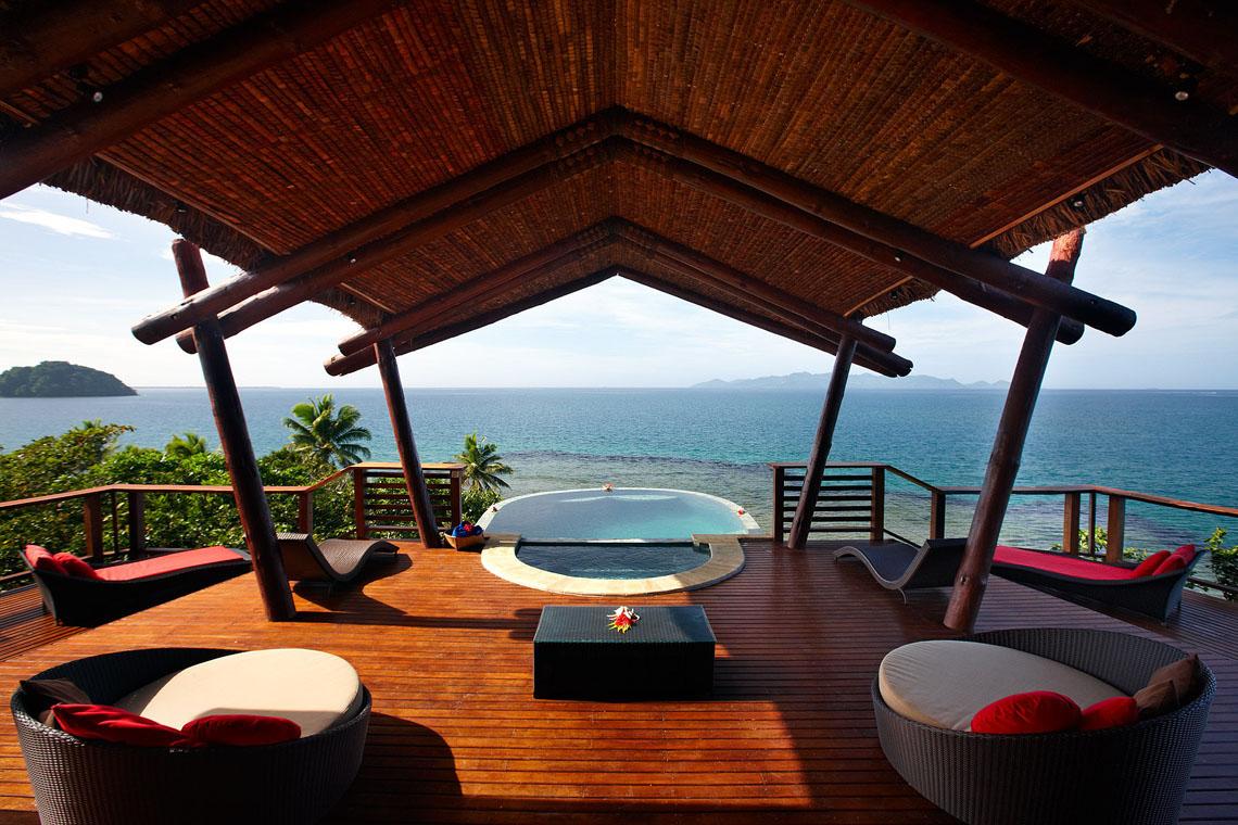 Auberge Resort Nanuku Fiji