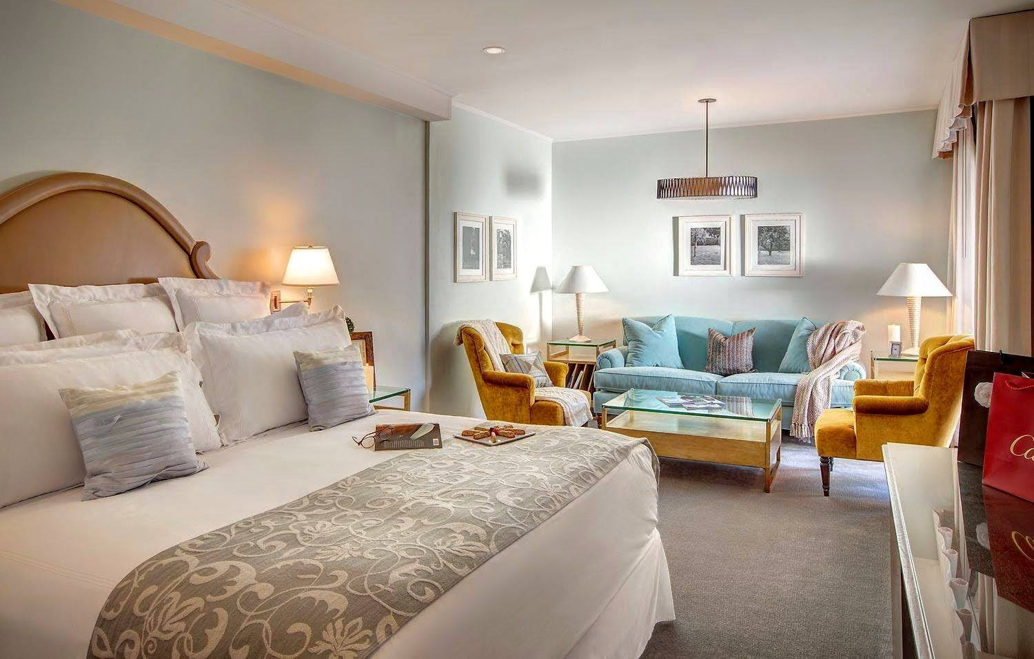 Luxe Rodeo Drive Hotel Rejuvenation & Revelry In Beverly