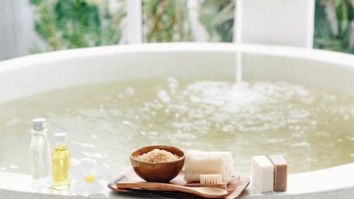 At-Home Spa Therapies: Body Scrubs and Exfoliations