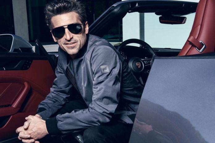 Patrick Dempsey: Porsche Ambassador