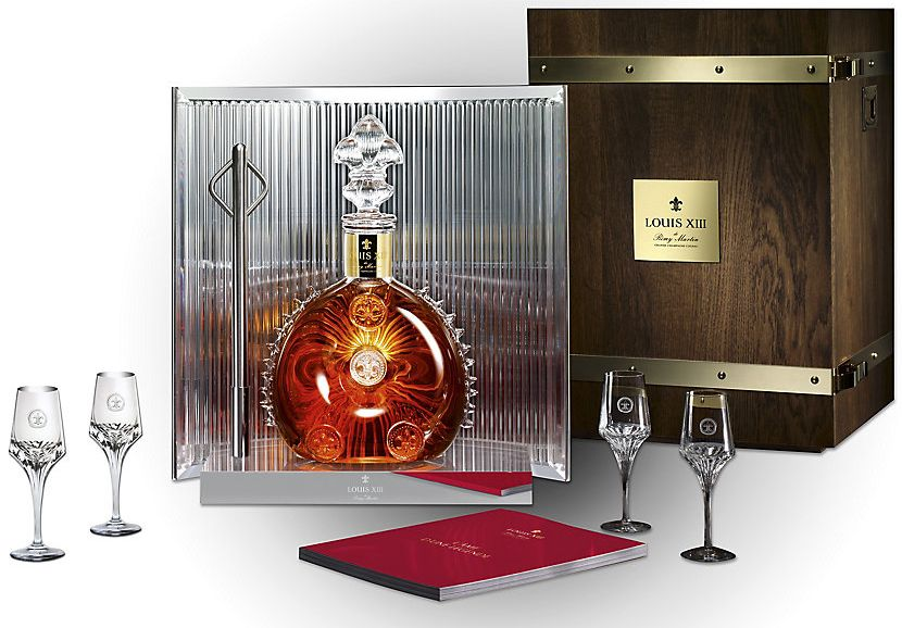 It S Time You Scored A Bottle Of R 233 My Martin S Louis Xiii