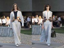 Pack Bags Louis Vuitton Announces Resort 2017 Runway