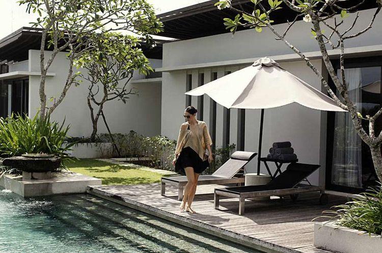 Stylish and Intimate Alila Villas Soori 3Bedroom Residences in Bali