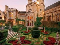 Chiltern, One of West Coast's Largest Estates, Listed at ...