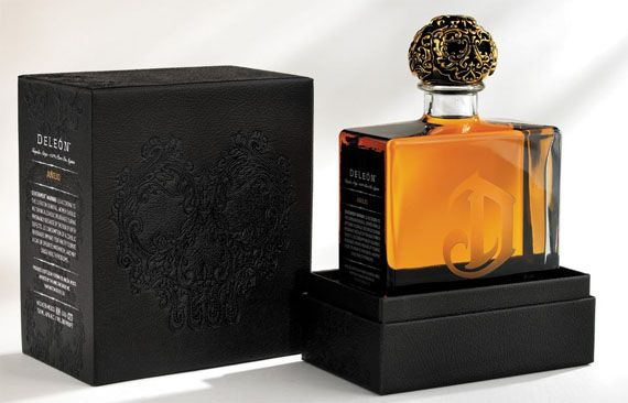 Premium Tequila By DeLeon Available In US