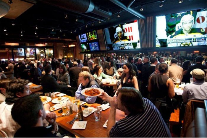 Jerry Remys Sports Bar  Grill Introduces New VIP AllAccess Pass