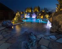 The Coolest Backyard Pools to Dive Into This Summer