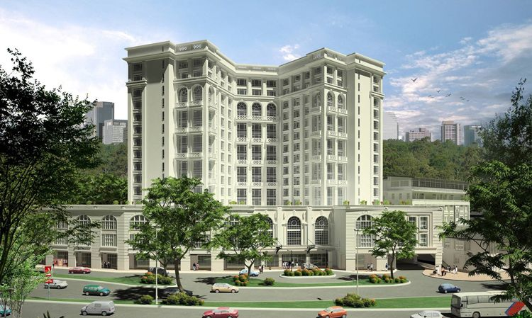 The Majestic Hotel Kuala Lumpur An Icon In Glamorous