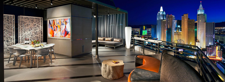 Las Vegas 12 Most Lavish and Expensive Suites