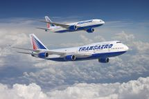 Exclusive With Transaero Ceo Bright
