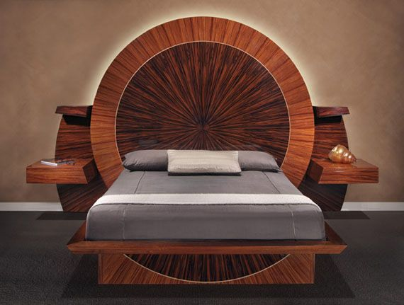 Parnian Furniture Offers Worlds Most Expensive Bed