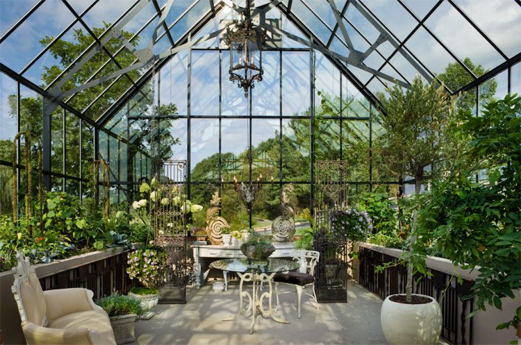 What Exterior And Interior Designers Can Do With 150 Acres