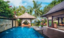 Luxury Resort Bali Indonesia