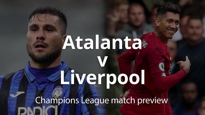 premier league match preview atalanta v liverpool