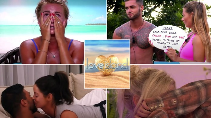 Love Island's rich list as stars set for life thanks to Instagram