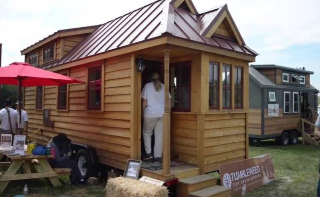 Tiny House Jamboree Kaf Mobile Homes 70450