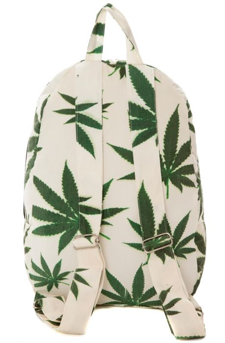 Omighty Backpack Weed