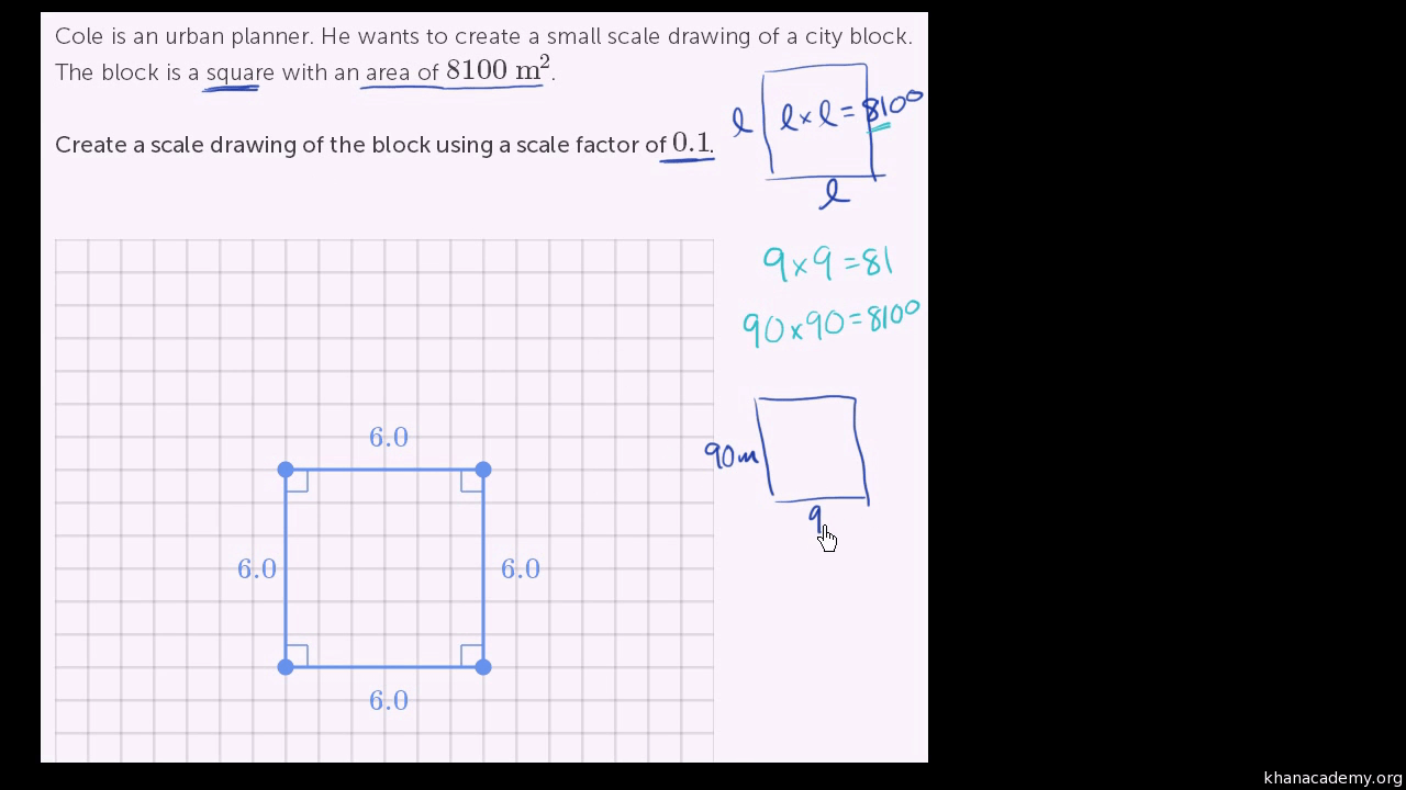 Scale Factor Worksheet Worksheets For Middle School. Scale