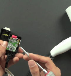 conair hair dryer wiring diagram [ 1280 x 720 Pixel ]