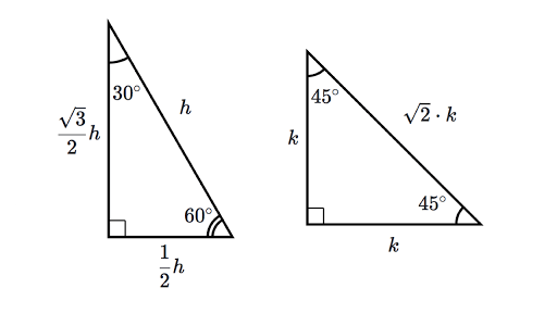 Geometry chapter 7 test
