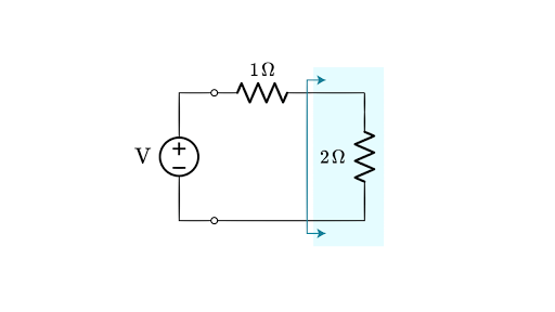 resistor circuit diagram 120 volt outlet wiring simplifying networks article khan academy