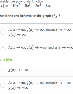 also end behavior of polynomials article khan academy rh khanacademy