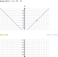 All Worksheets  Graphing Absolute Value Worksheets ...