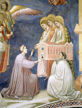 Giotto Last Judgement : giotto, judgement, Giotto,, Arena, (Scrovegni), Chapel, (article), Academy