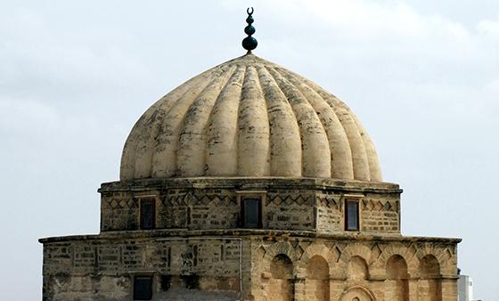 The Great Mosque Of Kairouan (article)  Khan Academy
