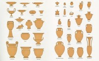 An overview of Athenian painted ceramic vases (article ...