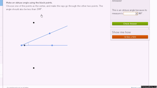 small resolution of Angles   Basic geometry   Math   Khan Academy