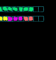 adding tape diagram [ 1280 x 720 Pixel ]
