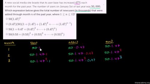 small resolution of Series   Precalculus   Math   Khan Academy