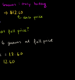 Module 4: Percent and proportional relationships   Khan Academy [ 720 x 1280 Pixel ]