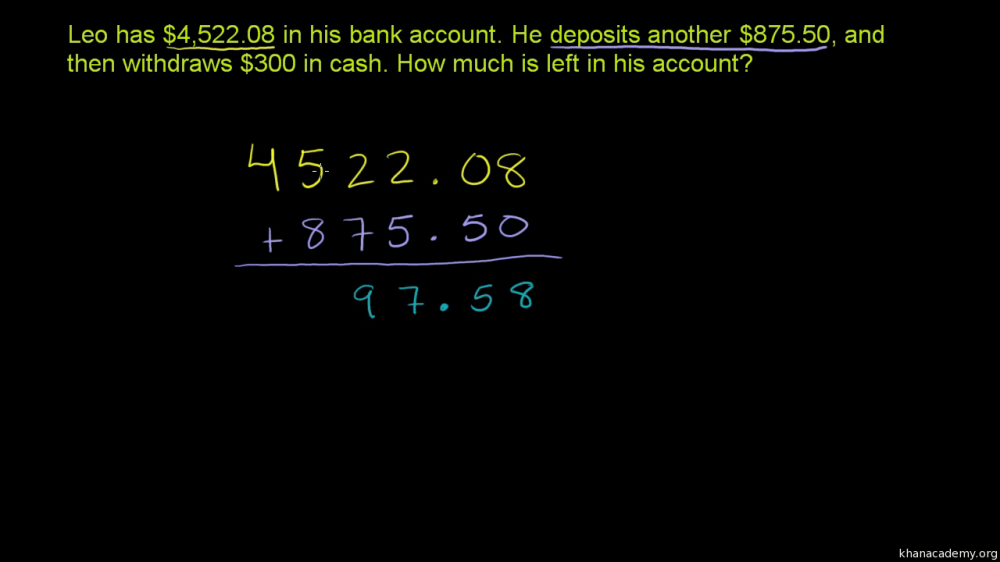 medium resolution of Arithmetic operations   6th grade   Math   Khan Academy