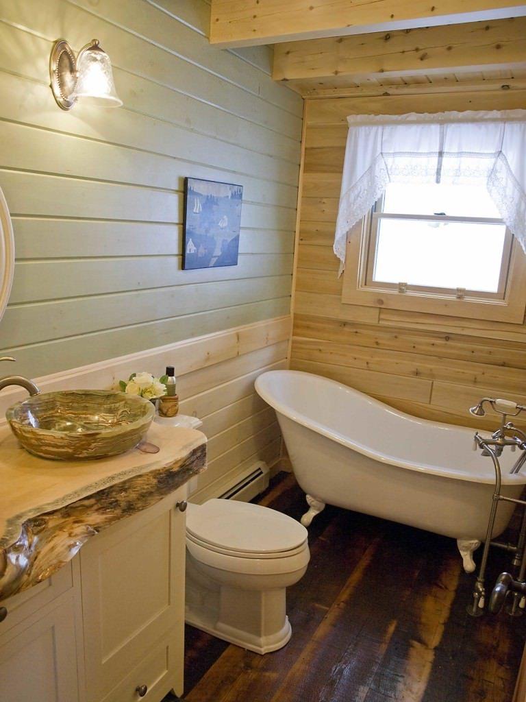 Bathroom Archives  Katahdin Cedar Log Homes