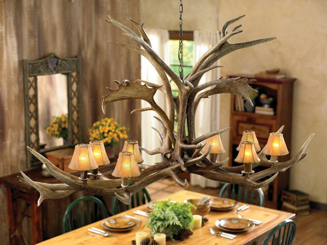 rustic lighting fixtures options and