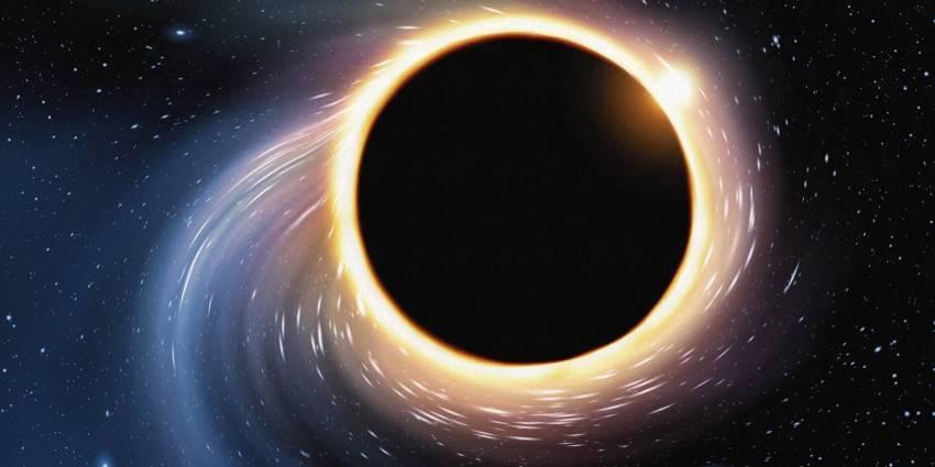 Kara Deliklerin Merkezi