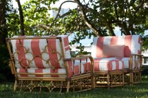 Celerie Kemble Shares Stunning Outdoor Furniture