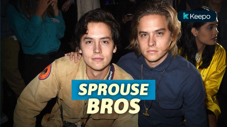 Cole Dylan Sprouse