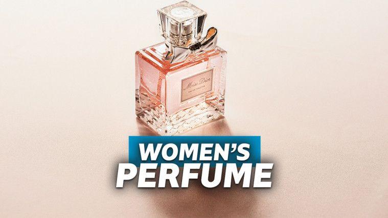 rekomendasi parfum wanita