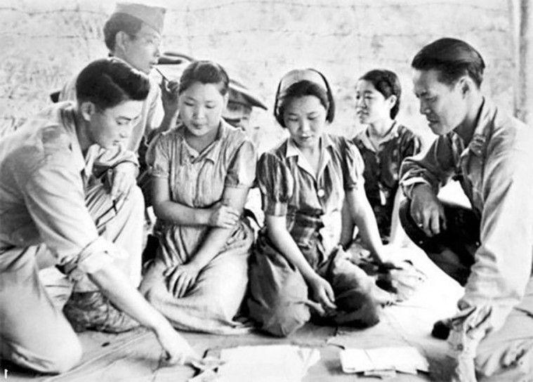 Kebengisan Masa Penjajahan Jepang