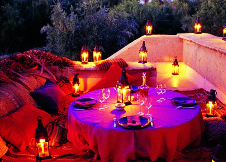Romantic Getaways - Luxury Romance Travel - Ker Downey