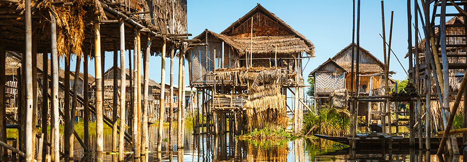 Inle Lake Travel  Inle Lake Myanmar Burma  Ker & Downey