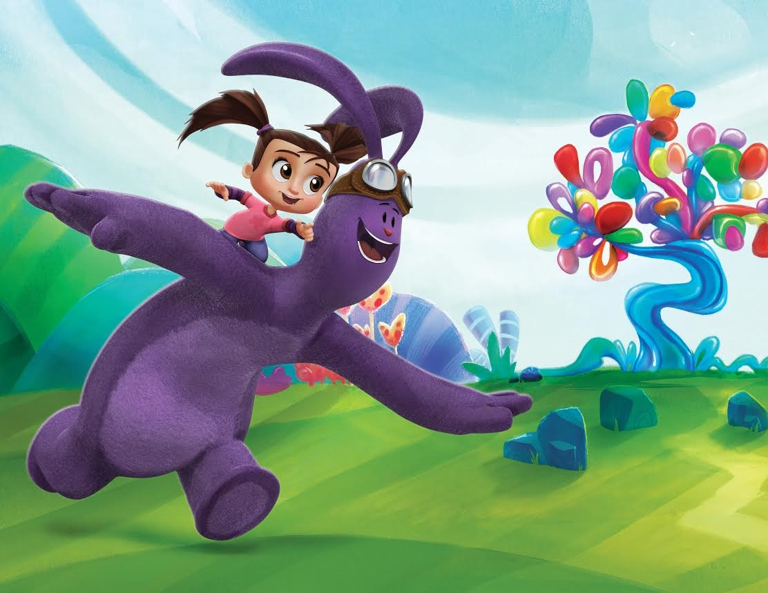 Disney Junior Picks Up Kate Mim Mim Kidscreen